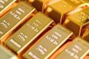 Notenbanken kaufen auch schon - Preis vor Verdopplung: Die 20er-Jahre werden das Jahrzehnt des Goldes