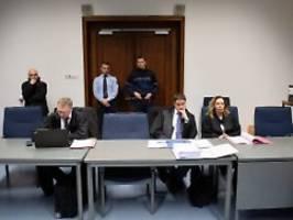 Attentat auf Lehrer geplant?: Schüler bestreitet Tötungsabsicht vor Gericht