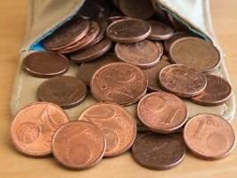 Ein und zwei Cent auf Prüfstand?: EU erwägt Abschaffung kleiner Münzen