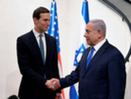 Wer ist der Mann, der für den Nahost-Plan verantwortlich ist?