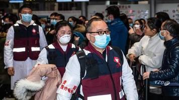 Die Morgenlage: Mehr als 100 Tote durch Coronavirus in China – erster Krankheitsfall in Deutschland