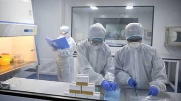 Landkreis Starnberg: Coronavirus erreicht Deutschland – Mann in Bayern infiziert