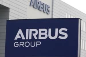 kompromiss: airbus einigt sich mit behörden nach korruptionsvorwürfen