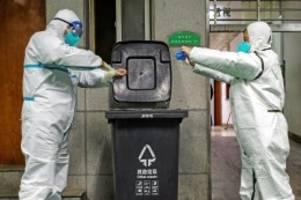 Lungenkrankheit: Coronavirus: Fake-Videos und Patentmeldung sind Panikmache