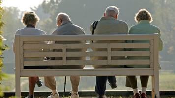 Immer mehr Rentner in Sachsen bleiben berufstätig