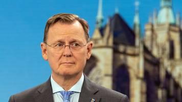 Umfrage: Linke baut Vorsprung auf AfD und CDU aus