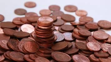 EU-Kommission will kleine Münzen abschaffen