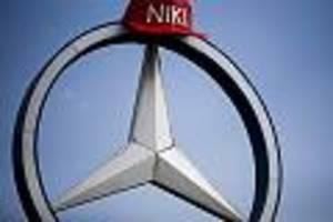 sohn der legende bestätigt - mercedes: anteile von niki lauda am formel-1-team gehen an daimler zurück