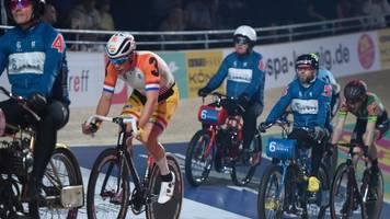 stroetinga/de pauw gewinnen berliner sechstagerennen