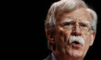 impeachment gegen us-präsident: john bolton könnte trump belasten