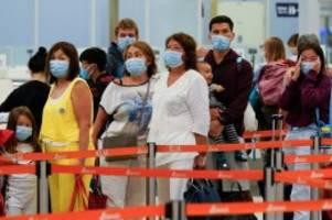 lungenkrankheit: wie hamburgs firmen auf das coronavirus in china reagieren