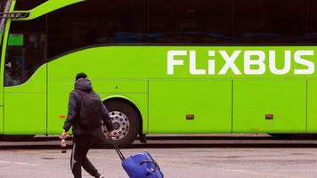 wegen mehrwertsteuersenkung für die bahn: flixbus will angebot in deutschland einschränken