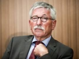 leserdiskussion: parteiausschluss: muss sarrazin die spd verlassen?