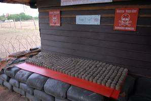 donald trump hebt landminen-bann auf