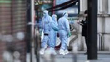 boris johnson: britische regierung will terroristen nicht mehr frühzeitig entlassen