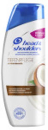 neu: head & shoulders tiefenpflege mit kokosnussöl