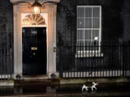 eklat um britische pressefreiheit: showdown in der downing street