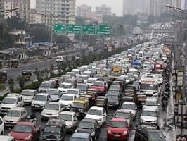 traffic index 2019: deutsche städte sind keine staumetropolen
