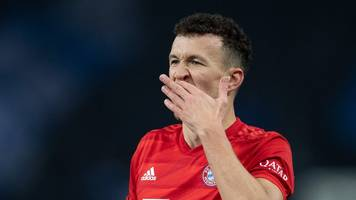DFB-Pokal: Bayern-Stürmer Perisic fällt verletzt aus