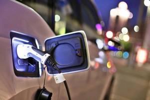 grüne denken über ausnahmen für elektroautos bei tempolimit nach