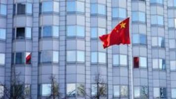 coronavirus: chinesen in deutschland opfer von rassismus