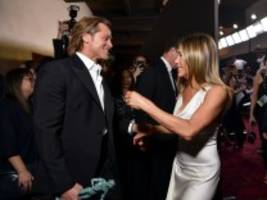 Brad Pitt und Jennifer Aniston: Es war einmal in Hollywood