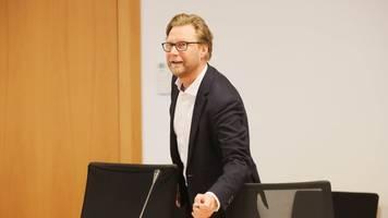 grünen-fraktionschef kritisiert akk für kandidaten-vorstoß