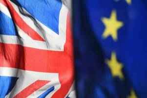 Großbritannien muss 1,3 Milliarden Euro mehr an EU zahlen