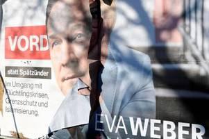 warum im wahlkampf plötzlich ein skandalpolitiker auftaucht