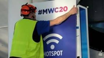 Mobile World Congress: Ericsson sagt wegen Coronavirus ab