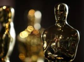 oscar 2020: alle nominierungen im Überblick