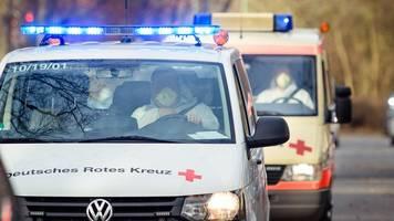 Auswertung im Klinikum Charité - China-Rückkehrer in Quarantäne: Warten auf Testergebnisse