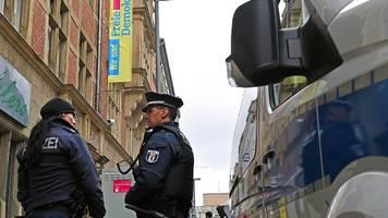 Nach Thüringen-Eklat: FDP beklagt Übergriffe in ganz Deutschland