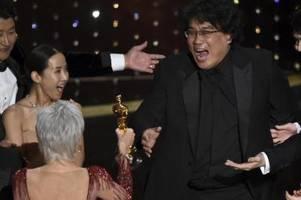 oscar-gewinner bong joon-ho ist ein handwerker mit humor