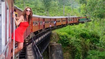 Instagrammerin und Autorin Ricarda Peter: Seit elf Jahren auf Weltreise: Wie andere sich an Urlaub erinnern, erinnere ich mich an Deutschland