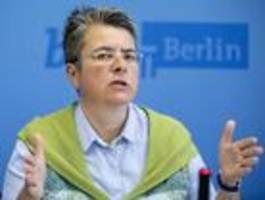 Kreuzbergs Bezirksbürgermeisterin verteidigt Florian Schmidt