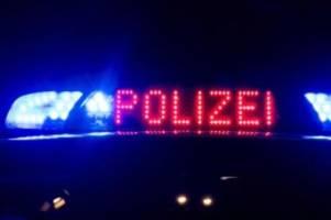 Kriminalität: Polizei sucht Täter nach Raub an 17-Jährigem