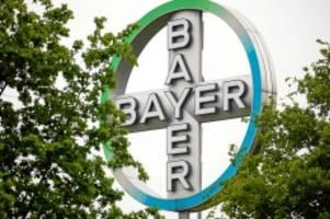 Übernahme: bayer gliedert teil seiner berliner forschung an nuvisan aus