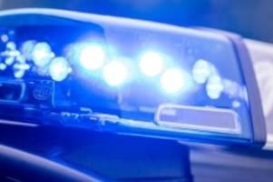 Kriminalität: Verdacht auf Serientäter bei Raubüberfällen