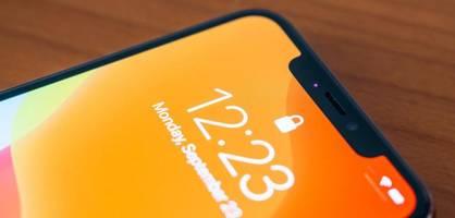 Coronavirus bringt nächstes iPhone in Gefahr