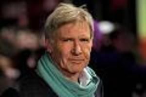 """Son of a Bitch"" - Vulgäre Beleidigung: Harrison Ford verunglimpft Donald Trump live im TV"