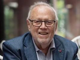 Im Alter von 81 Jahren: Regisseur Joseph Vilsmaier gestorben