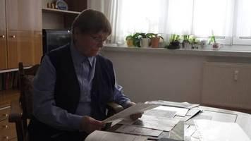 Video: Überlebende erinnert sich an Luftangriffe auf Dresden