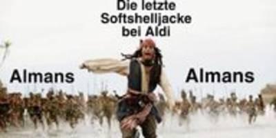 alman-memes im netz: leider eher peinlich