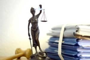 Prozesse: Schüsse auf Rockerboss: Mutmaßlicher Täter soll aussagen