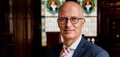Bei Hamburgs SPD sind Kühnert, Esken und Co. unerwünscht