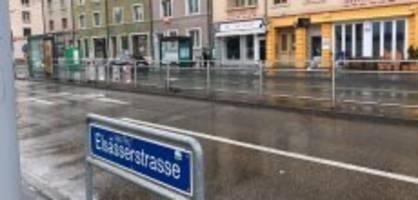 Vergewaltigung in Basel: Mutmasslicher Täter (31) will sich der Polizei stellen