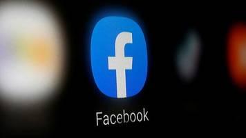 Soziales Netzwerk: Facebook sperrt gefälschte Nutzerkonten des russischen Geheimdienstes