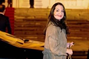 Natalia Wörner: Habe sexuelle Belästigung erlebt