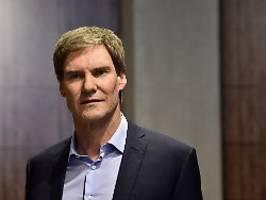Investor aus Höhle der Löwen: Carsten Maschmeyer an Hautkrebs erkrankt